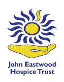 John Eastwood Hospice Trust