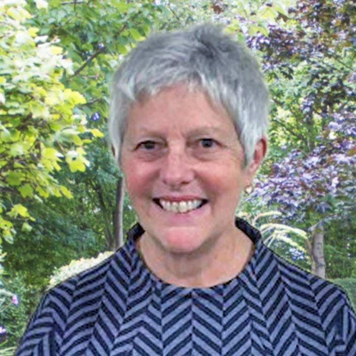 Anne Haywood